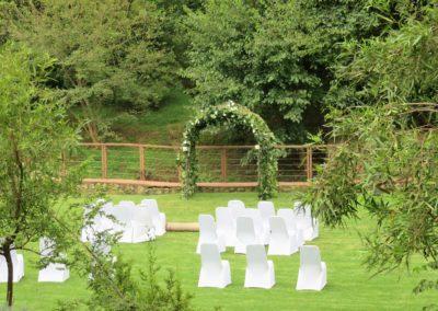 Wedding Ceremony 5 Beginning